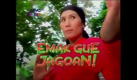 Emak Gue Jagoan