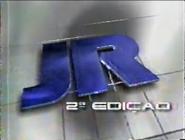 JR Segunda (1999)