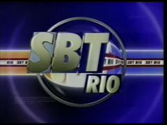 Jornal SBT Rio, 2005