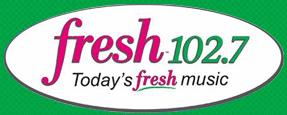 KFRH (Fresh 102.7)