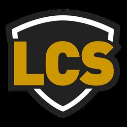 LCS compact logo