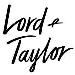 Lord & Taylor 2016
