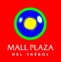Mall Plaza del Trebol (2001)