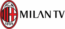 Milan TV - Logo 2016