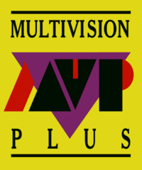 Multivision Plus 1990 konglomerat