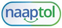Naaptol new logo