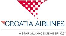 OU - Croatia Airlines d.d. Logo (1989.08.20-2015.12.28)
