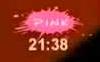 Pink 2012
