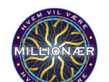 Who Wants to Be a Millionaire? (Denmark)