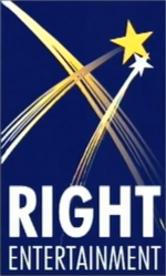 Right Entertainment Print logo (2001)