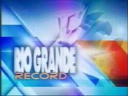 Rio Grande Record 2007