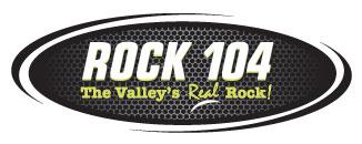 Rock 104 WWIZ