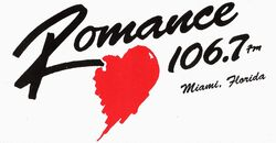 Romance 106.7 WRMA