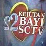 SCTV Kejutan 22 Bayi