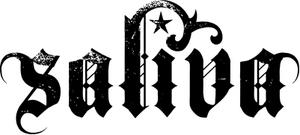 Saliva bandlogo2