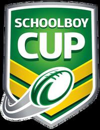 Schoolboy Cup Logo
