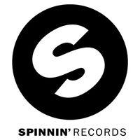 Spinnin' Records logo