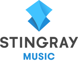 Stingray Music Vert RGB