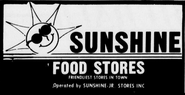 Sunshine Food Stores - 1980 -May 3, 1980-