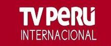 TV Perú Internacional - Logo