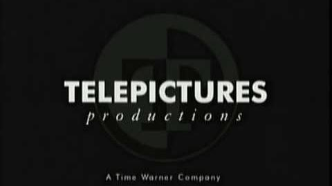 Telepictures Productions Logo (2004)