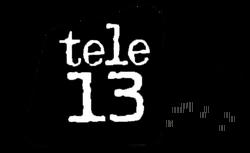 Teletrece 1970 logo