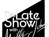 The Late Show With Matty Johns