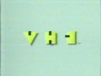 VH1 Title