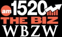 WBZW 1520 AM The Biz