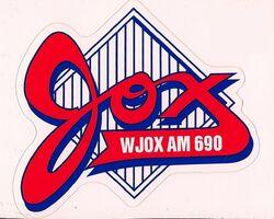 WJOX AM 960