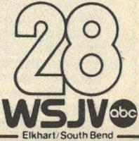 WSJV ABC 1980