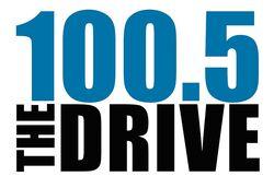 100.5 The Drive WDVI