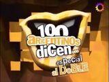 100 Argentinos Dicen