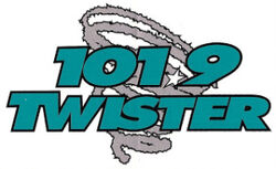 101.9 The Twister KTST