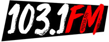 103.1 WPNA Logo