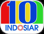 10 INDOSIAR Anniversary