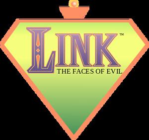354px-Logo Link The Faces of Evil svg