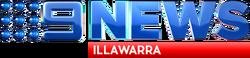 9News Illawarra Logo