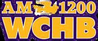 Am 1200 wchb logo