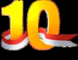 Bali TV 10 Years