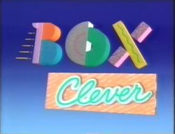 Box Clever