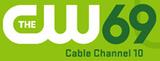 CW69 Logo