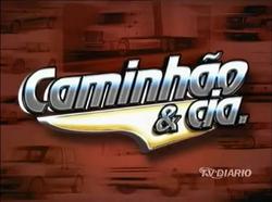 Caminhão & Cia - 2010