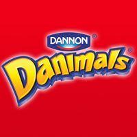 Dannon Danimals Logo