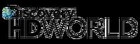 Discovery hd world (small globe)