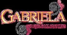 Gabriela logo