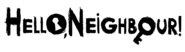 Hello neighbor logo u k by brightestdayfan2814-dbmdcxv