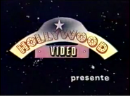 Hollywood Video Presents