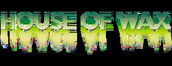 House of Wax logo