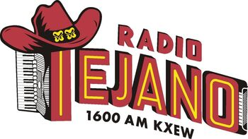 KXEW Radio Tejano AM 1600